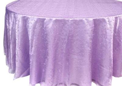 Lilac Vine Overlay