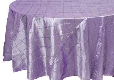 Lavender Pintuck