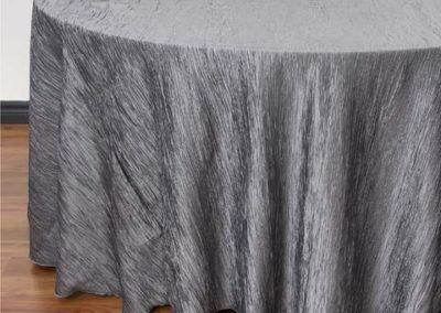 Platinum Crinkle