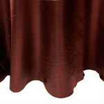 Light Brown Satin Napkin
