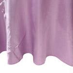 Lilac Satin Napkin