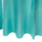 Tiffany Blue Satin Napkin